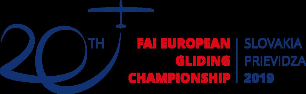 EGC 2019 Prievidza Slovakia Logo