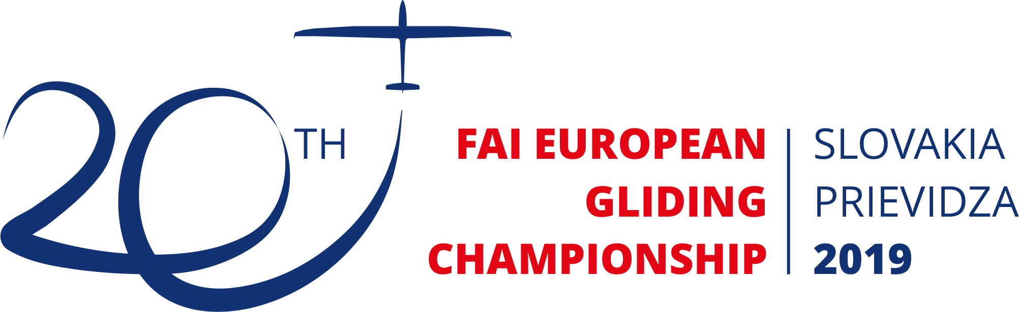 European Gliding Championship Prievidza