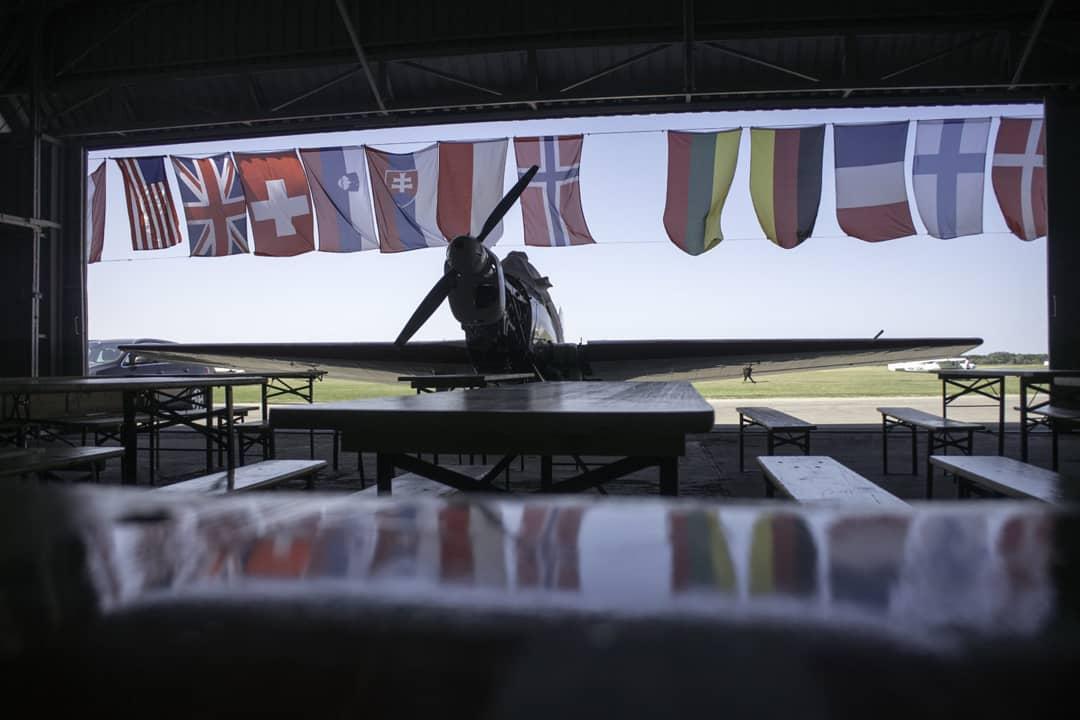 It's towplane repair time